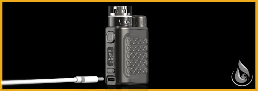 chargement istick pico 2